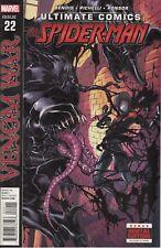ULTIMATE COMICS SPIDERMAN 22...VF/NM...2013...Brian Michael Bendis...Bargain!