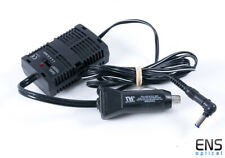 Cigarette 12v to 3/6/9/12v DC Adapter with Dual Polarity for Astronomy