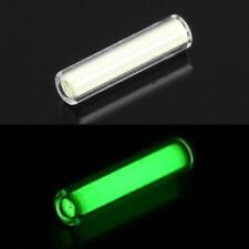1.5*6mm Green Tritium Gas Tube Self Luminous Light Glow In The Dark for 25 YEARS