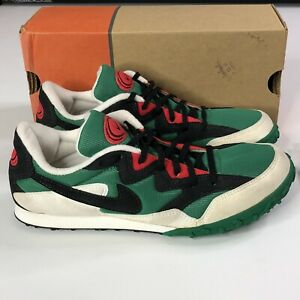 Vtg Nike 1990's Track Spikes Zoom Country 2 Collector Shoes Size 10 US Retro