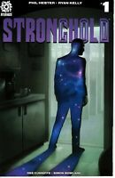 Stronghold #1 Incentive Walpole Variant Aftershock Comic 1st Print 2019 NM