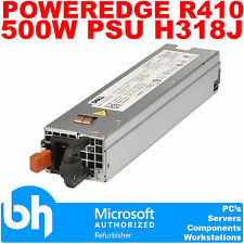 PowerEdge Network Server Power Supplies