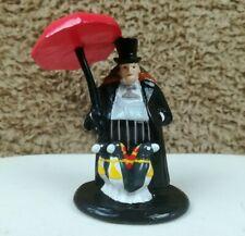 "Rare Vintage Batman Returns PENGUIN 3.5"" DC APPLAUSE Figurine (1992)"