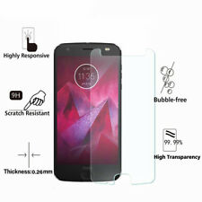 2PCS for Motorola Moto Z2 Force Z2 Play Tempered Glass Screen Protector Saver