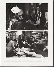 Goldie Hawn John Heard in Deceived 1991 behind scene original movie photo 15706