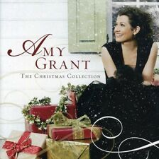 Amy Grant - The Christmas Collection [New CD]