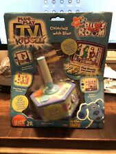 Plug It And Play Blues Clues NEW