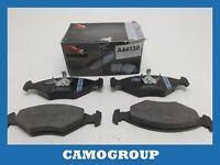 Pills Front Brake Pads Pad FIAT Duna Fiorino 0592 13311