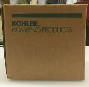 Kohler Fairfax T12014-4-CP Shower Trim Only Polished Chrome Dual Handle