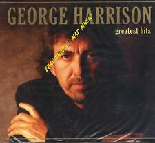 GEORGE HARRISON - GREATEST HITS - 40 TITRES - DOUBLE CD - NEUF