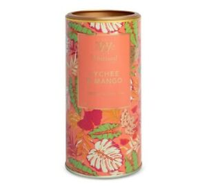 Whittard Lychee and Mango Flavour Instant Powdered Iced Tea 450g, Vegan