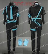 Vocaloid Hatsune Miku Love is War Halloween Uniform Suit Cosplay Costume J001