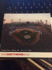 Dave Matthews Band DMB Live Trax Vol. 6: Fenway Park
