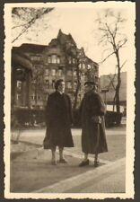 BERLIN SCHONEBERG PHOTO KONIGIN-LUISE PLATZ 1954