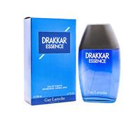 Drakkar Essence by Guy Laroche 6.7 oz EDT Cologne for Men New In Box
