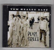(HX948) Tom Healey Band, Pearl Street - 2000 Sealed CD