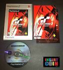 JUEGO GRAN TURISMO 3 (PAL UK*) PLAYSTATION 2 PS2 PS3