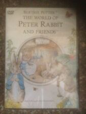 BEATRIX POTTER DVD COLLECTION BRAND NEW & SEALED UK REGION 2