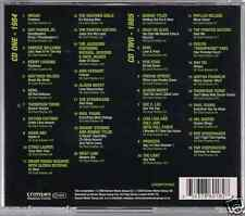 RARE POP 80's 2CDs M. WILDER break my stride FAR CORPORATION stairway to heaven
