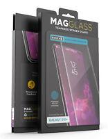 Samsung Galaxy S10 Plus Tempered Glass Screen Protector (Fingerprint Sensor)
