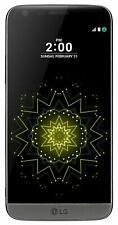 LG g5 h850 32gb GRIGIO TITANIO Smartphone senza contratto-Top Condizione OVP
