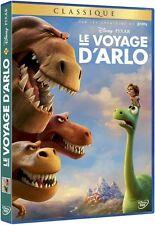 DVD *** LE VOYAGE D'ARLO ***  Walt Disney N° 115  ( neuf emballé )