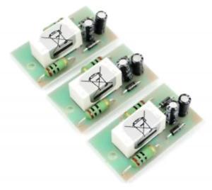 Gaugemaster BPDCC80 DCC Autofrog (Pack 3)