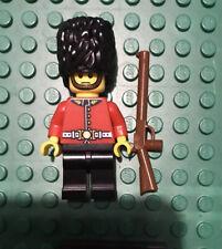 Lego Series 5 CMF Royal Guard BRAND NEW MINIFIGURE !!!!!