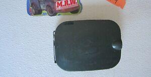 GAS TANK DOOR FUEL CAP COVER HINGE GREEN OEM USED 92 93 94 95 96 97 98 SAAB 9000