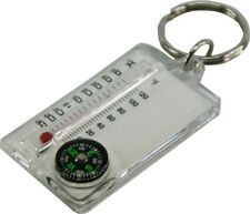 OUTBOUND Compass With Thermometer