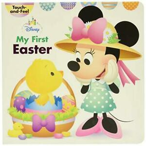 My First Easter - Disney Book Group - Disney Press - New - Board Book