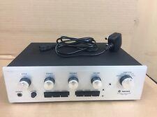 Nikko trm 400 Stéréo Amplificateur intégré