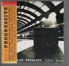 OSCAR PRUDENTE INFINITE FORTUNE VINYL REPLICA CD F.C.  SIGILLATO!!!