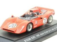 Ebbro Diecast Models 533 Nissan R382 Red No 20 1 43 Scale Boxed