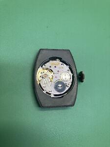 Tissot Chronometer 0678 ETA 7001 Movement