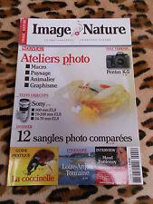 Revue - IMAGE & NATURE, la photographie grandeur nature - n° 41, 2011