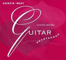 Los Ninos de Sar : Guitar Heartsongs - Acoustic Melodia CD
