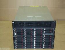 HP StorageWorks EVA4400 SAN Starter Kit 16.4Tb, 3 Shelves, 1 HSV300 Controller