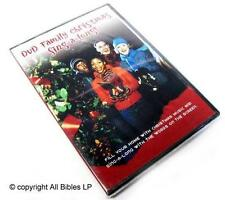 DVD Family Christmas Sing-A-Long