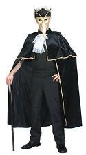 # vénitien cape déguisement cape Mascarade Costume