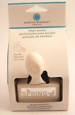 Martha Stewart Edge Punch Spring Butterlies