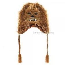 STAR WARS 7 TFA Official Licensed CHEWBACCA Wookie Laplander HAT Winter COSPLAY