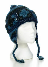 Cappelli da donna berretti blu senza marca
