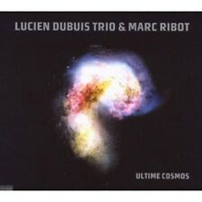 LUCIEN DUBUIS - ULTIME COSMOS  CD NEU