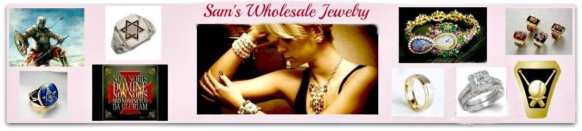Sam's Wholesale Jewelry