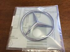Mercedes Genuine Trunk Emblem Star Insignia 560SL 1986-1989