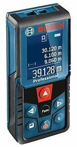Bosch GLM400 Professionnel Laser Distance Mesure
