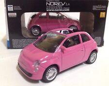 FIAT 500 NOREV 3 INCHES 1/64 DIECAST