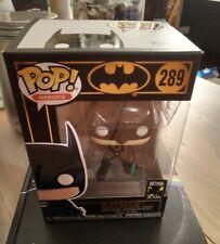 Funko Pop! Heroes Batman Forever #289 DC Super Heroes !NO RESERVE!