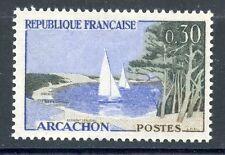 TIMBRE FRANCE NEUF N° 1312 ** ARCACHON